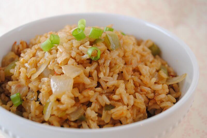 Bap (Rice)
