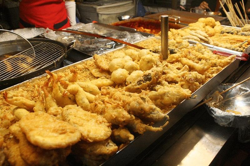 Jwipo/Dried Squid (쥐포, 마른 오징어)