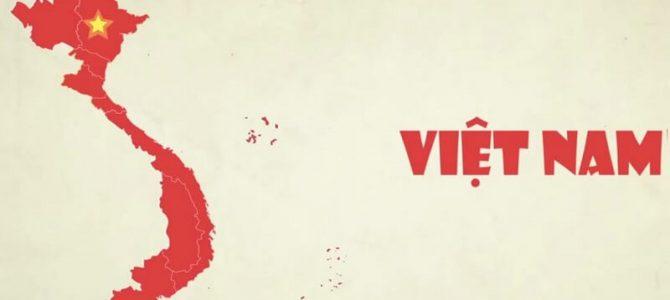 VIETNAM TOUR (14 DAY)