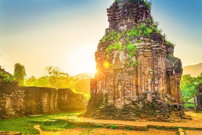 Viet Nam du lich, trave Vietnam so beautiful