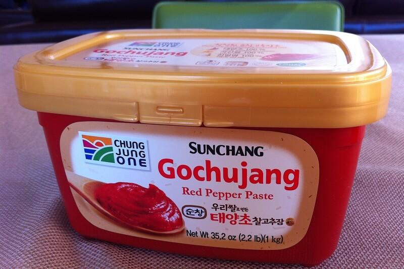 Gochu-jang