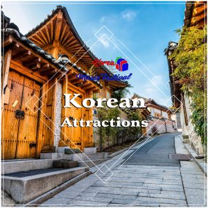 Korean Attractions