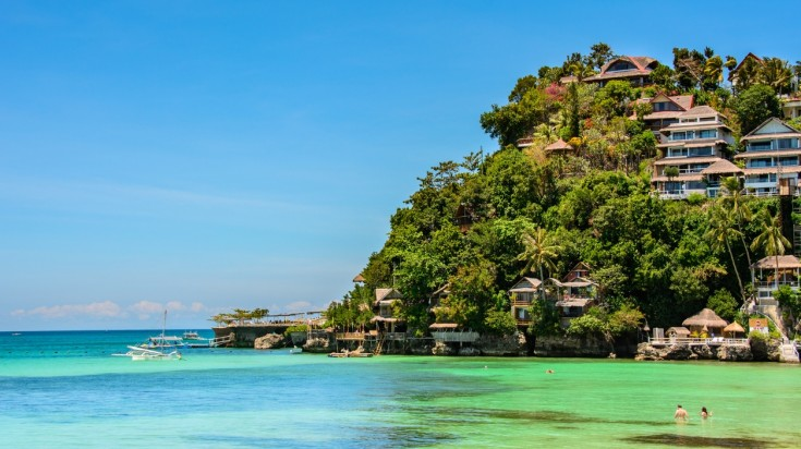The tiny island of Philippines is one of the top upcoming destinations in Asia.