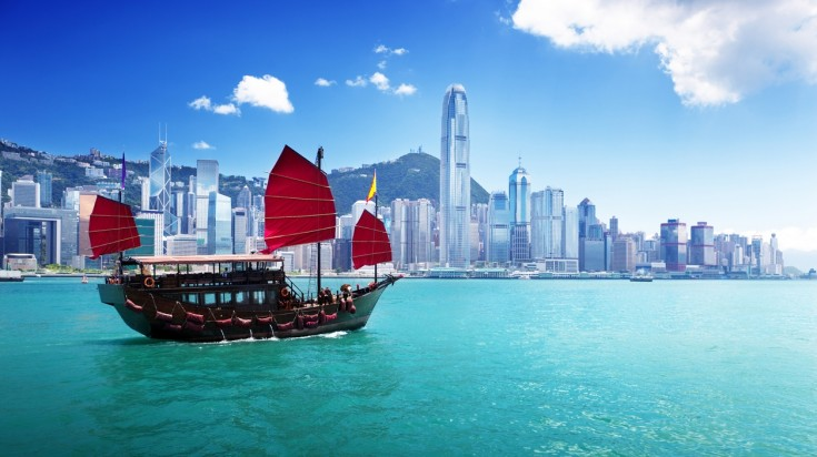 In Hong Kong, you will find traces of Chinese and British culture.