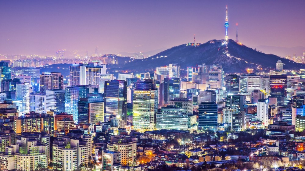 Seoul is a destination that perfectly merges the old and the new.