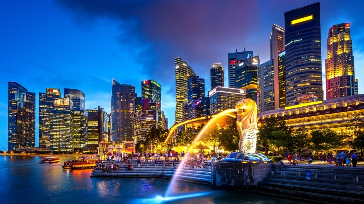 Singapore is a great destination to visit any time of the year.