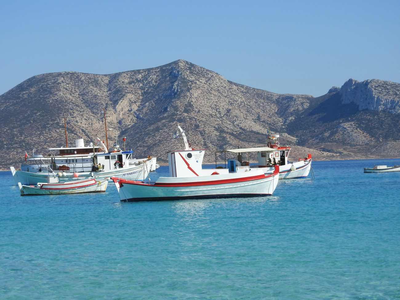 Guide Koufonisia Travel Blog Coast Boats Kato Koufonissi