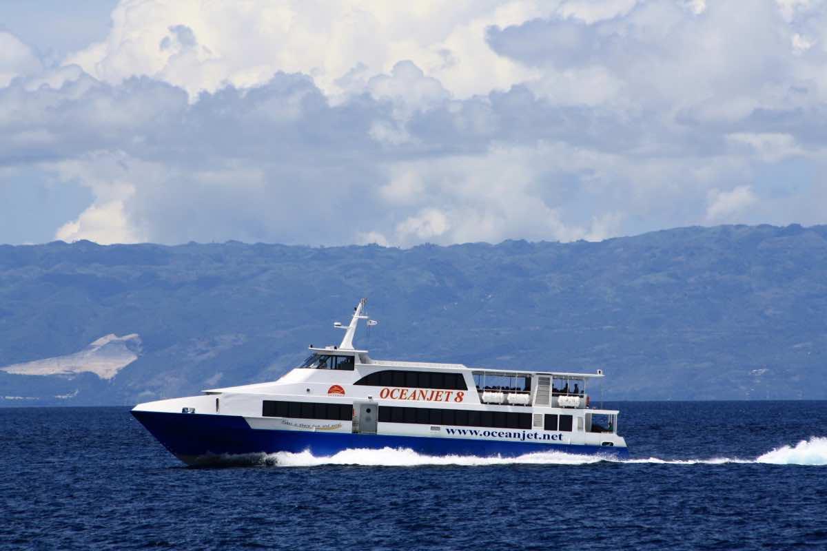 bohol travel guide itinerary tagbilaran to cebu ferry oceanjet