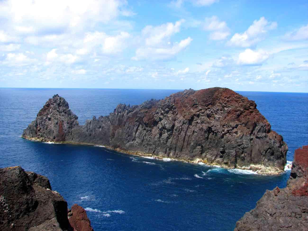 graciosa island itinerary azores