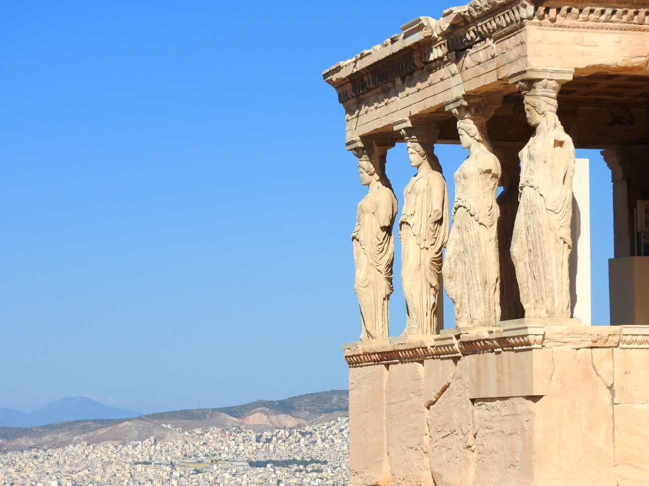 greece itinerary travel blog athens city guide
