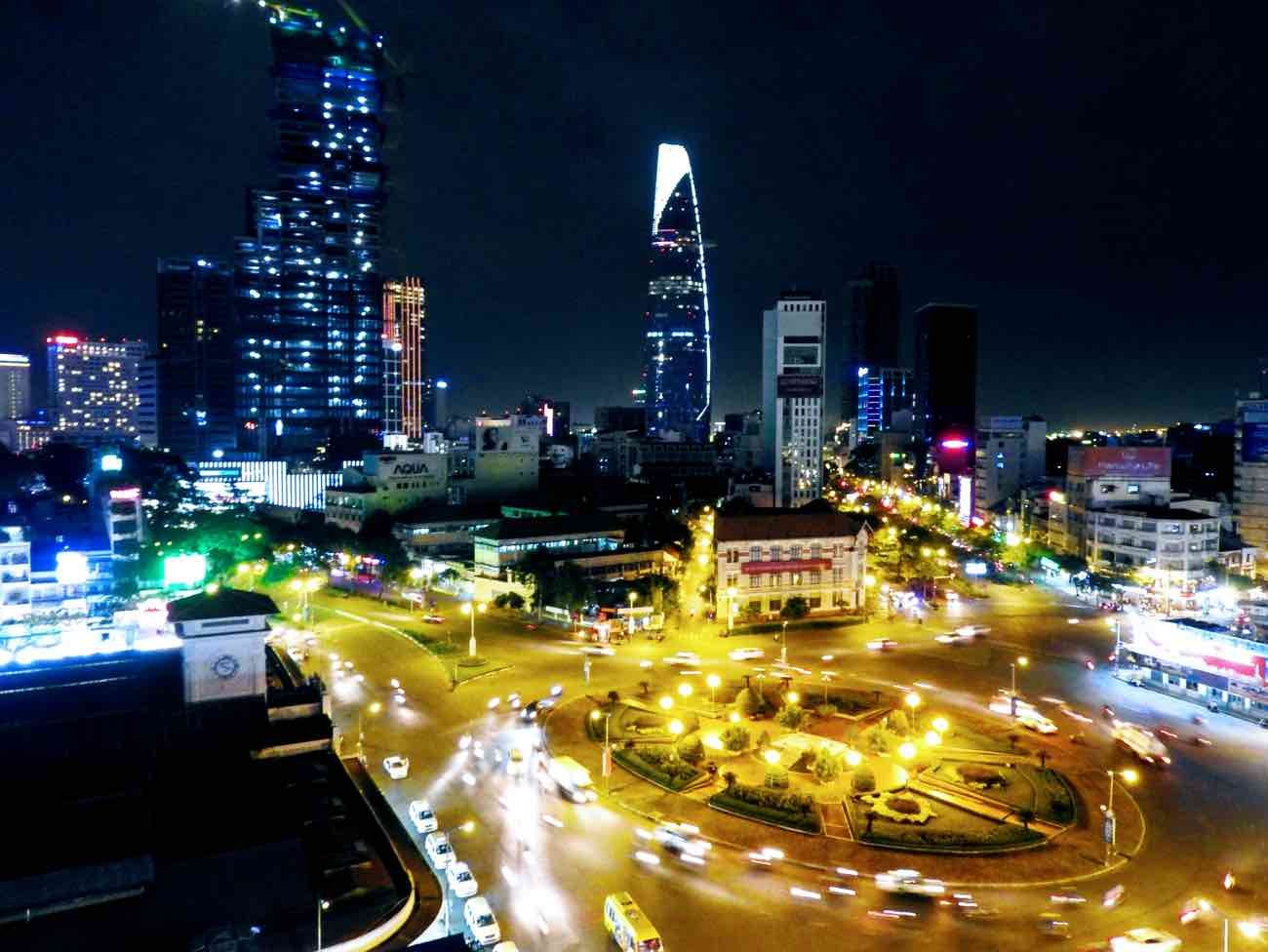 ho chi minh city saigon vietnam things to know
