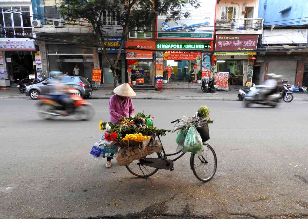 vietnam travel tips hanoi