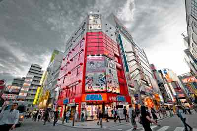 top rated places to stay in shinjuku tokyo japan best areas