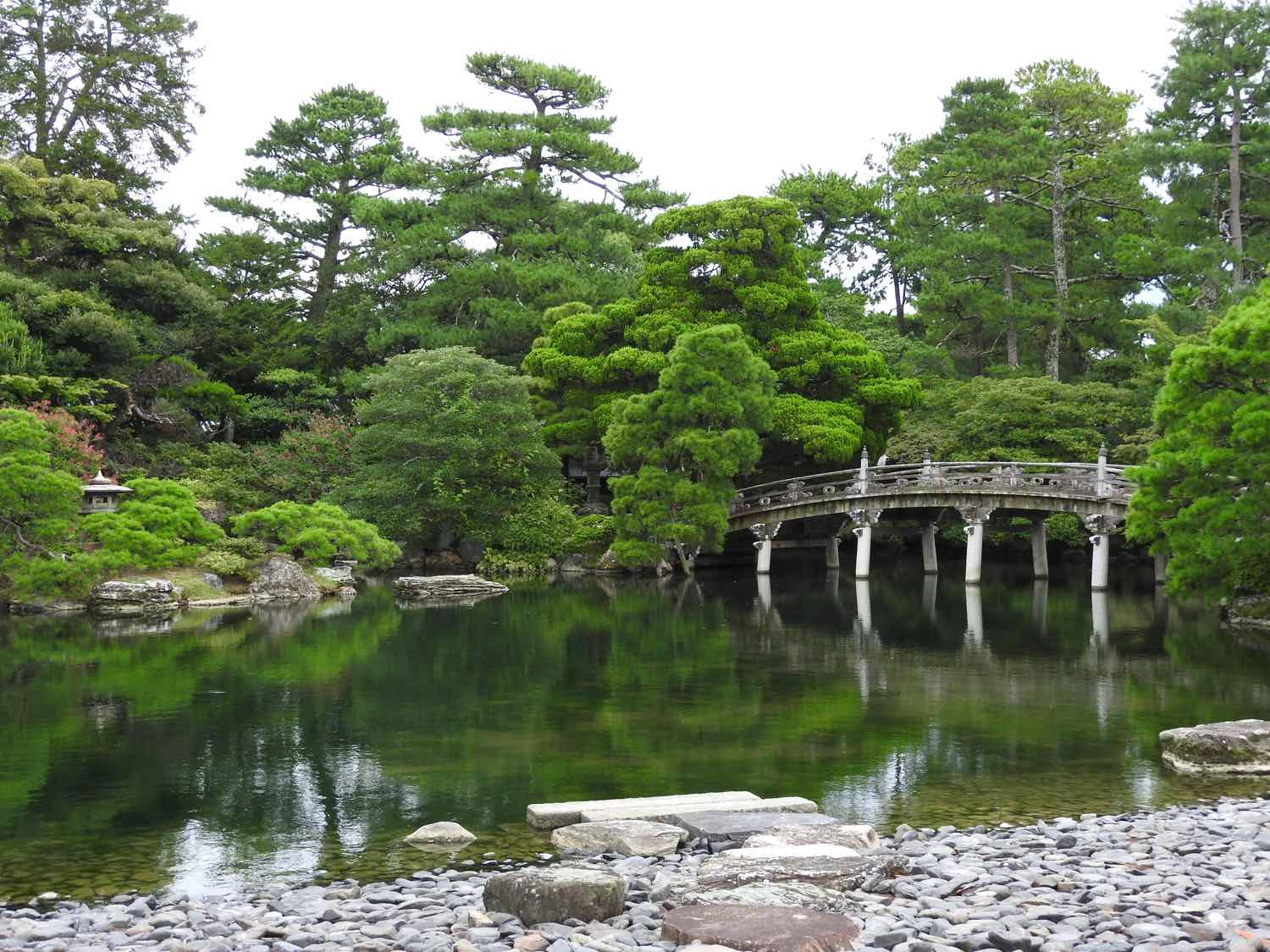 japan things to know japanese gardens
