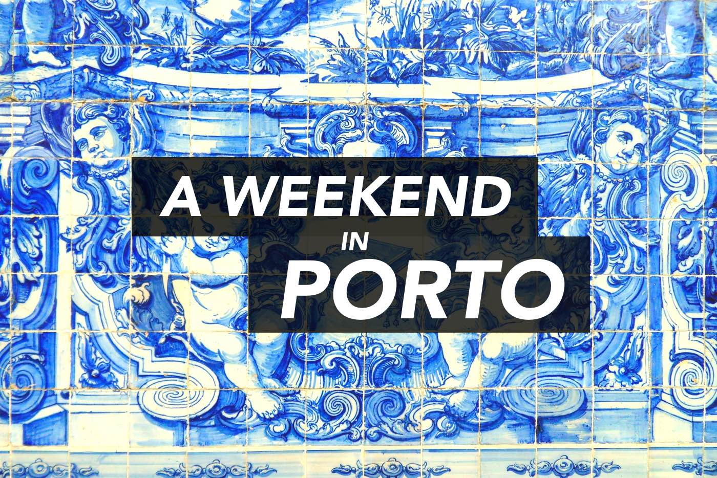 porto city guide and blog