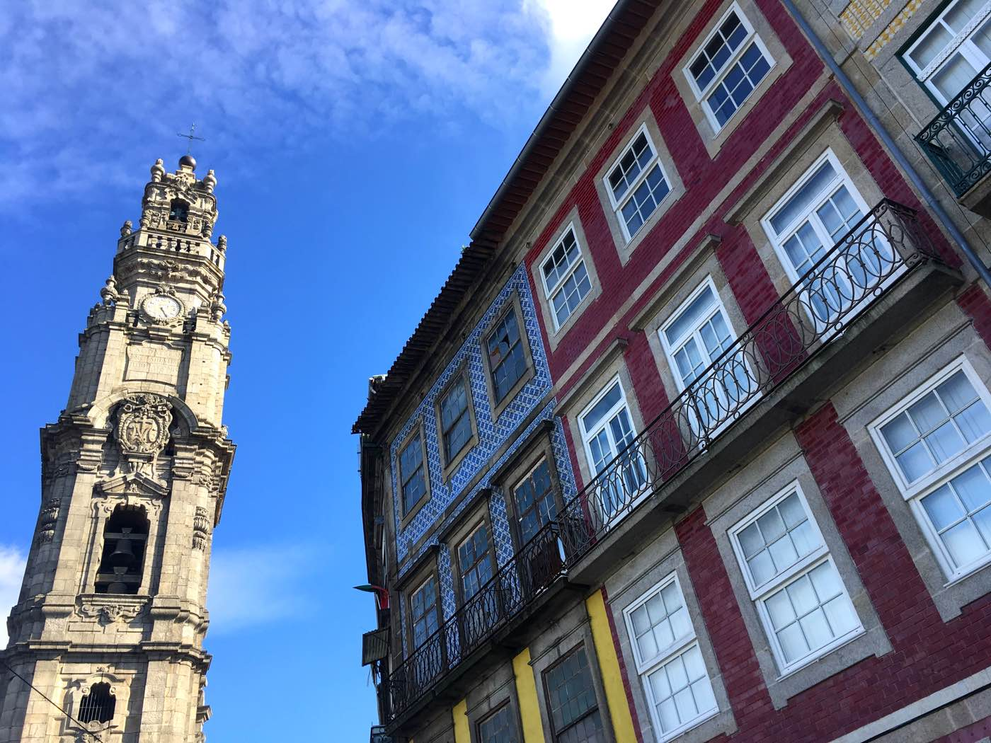 things to do in Porto itinerary