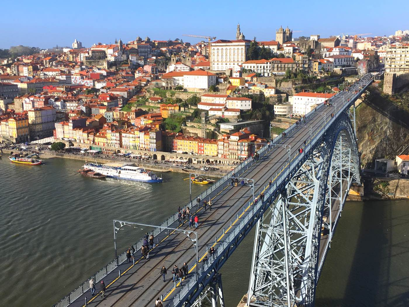 things to do in porto douro itinerary for a weekend