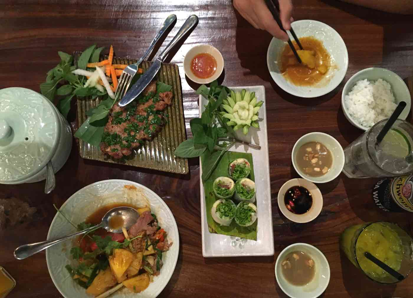 vietnam tips things to know vietnamese food