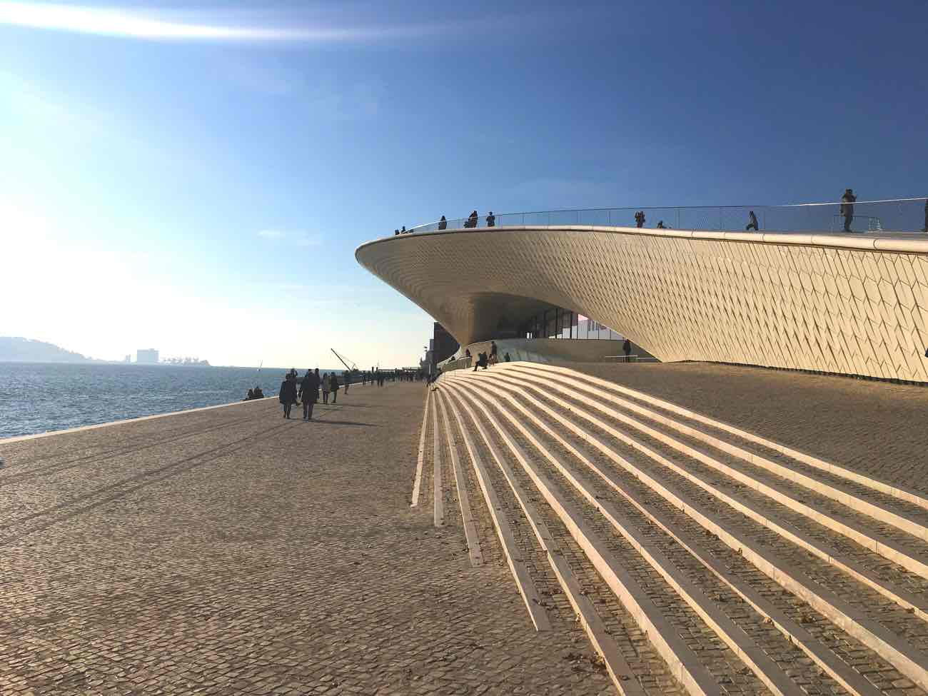 lisbon 3 day itinerary maat what to see and do lisbon