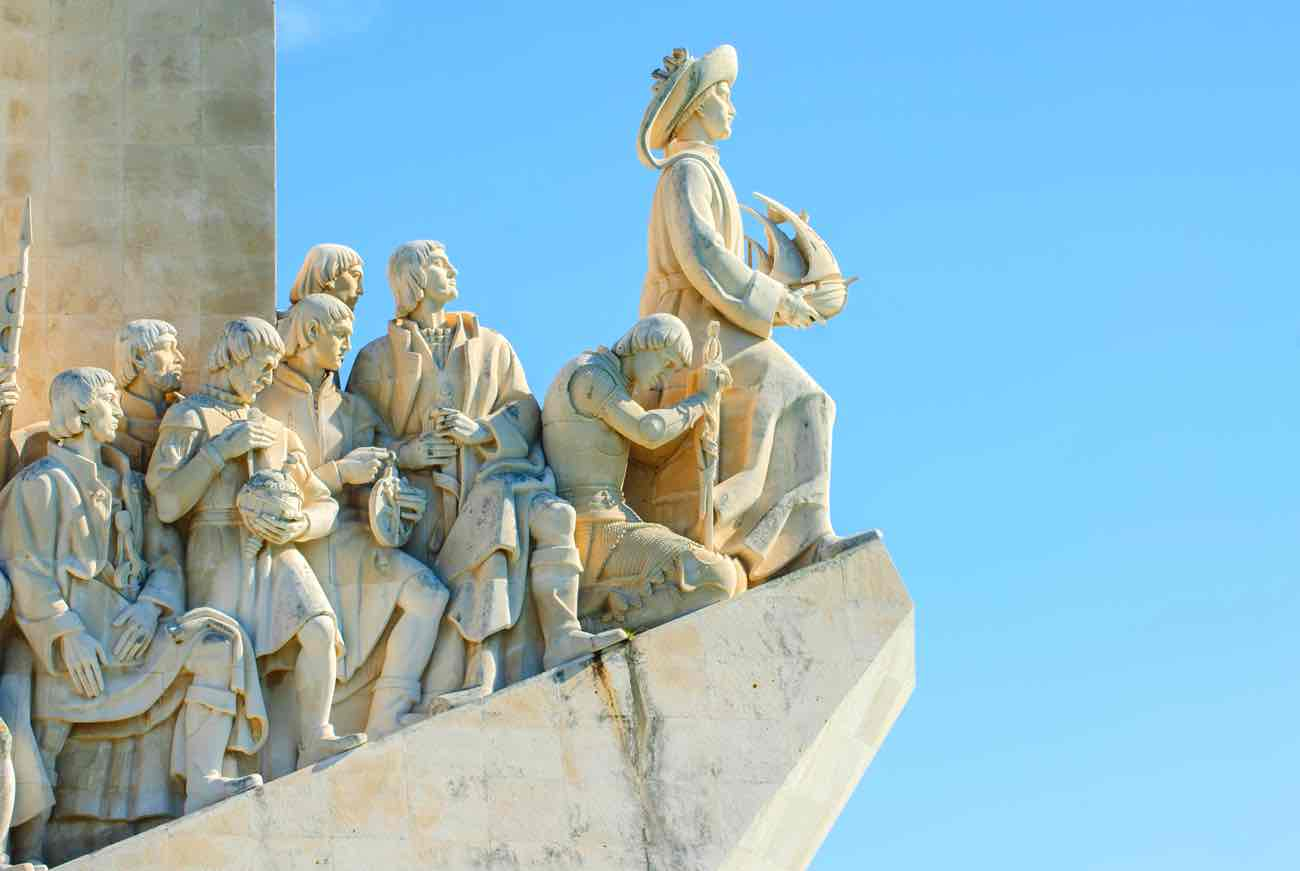 lisbon itinerary 3 days padrao descobrimentos what to see and do lisbon