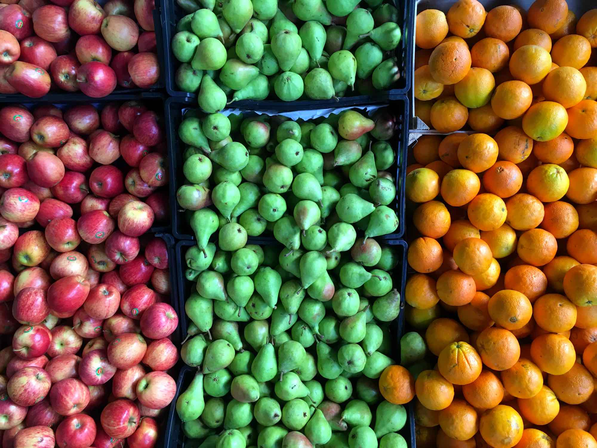 ponta delgada azores farmers market mercado graca