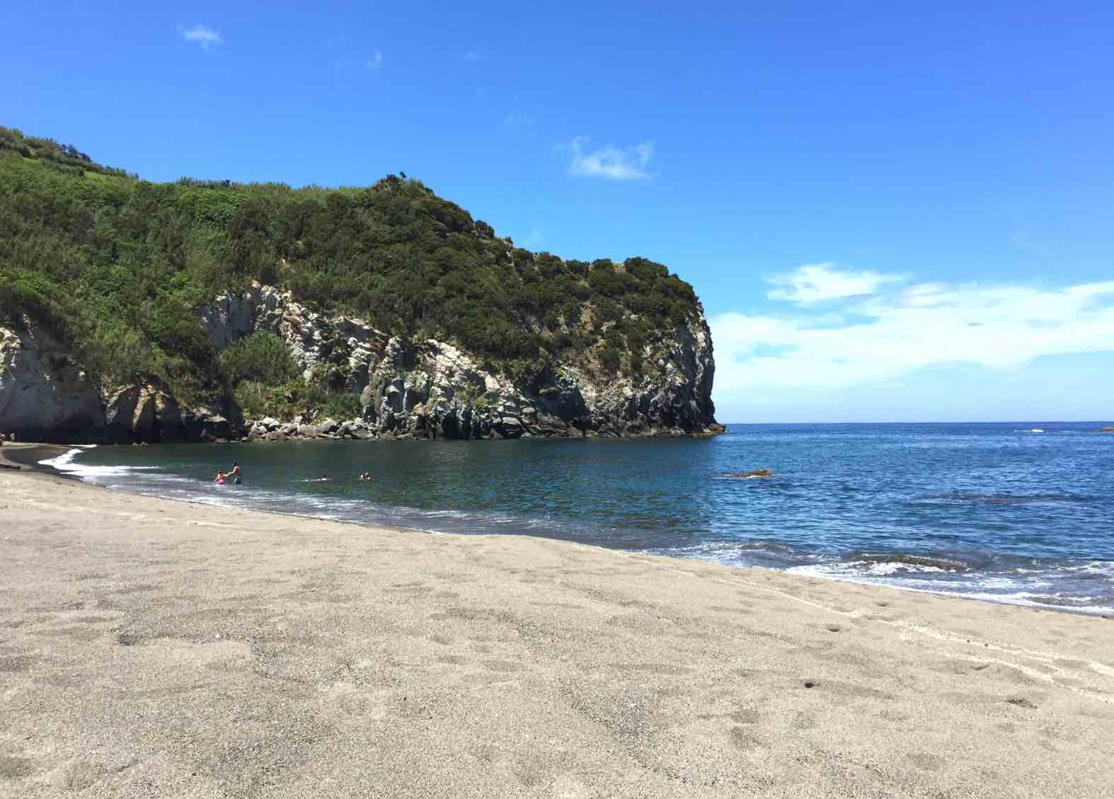 azores moinhos beach sao miguel