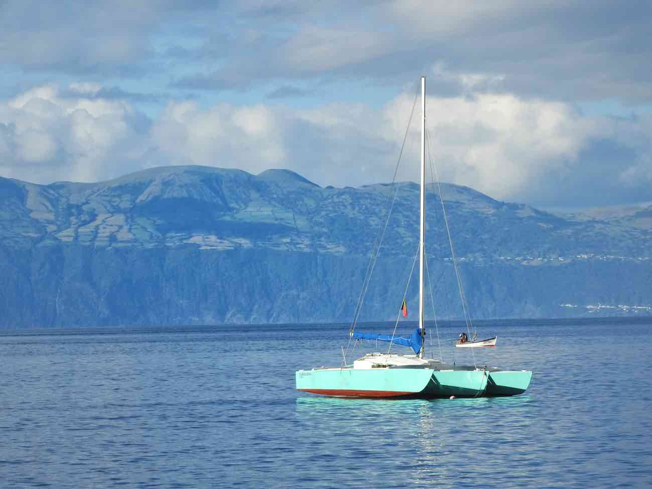 pico travel guide boat sao jorge azores