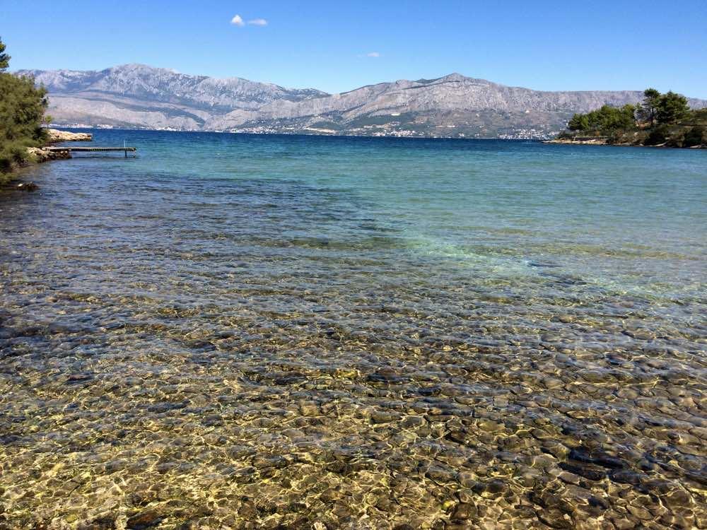 Experiences in the Dalmatian coast - Brac Island