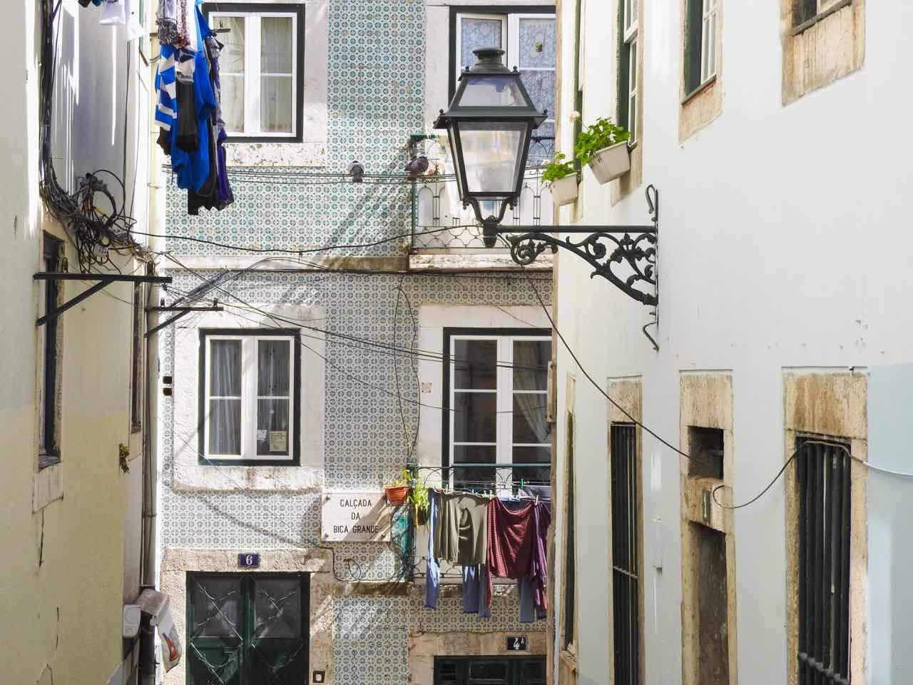 lisbon travel blog guide bica hidden gem district