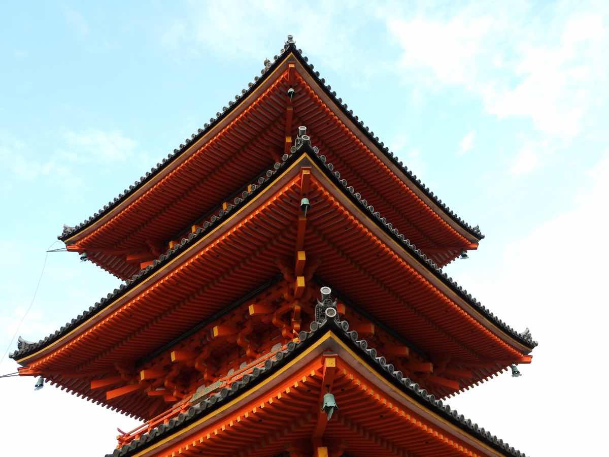 kyoto things to do kiyomizu dera temple