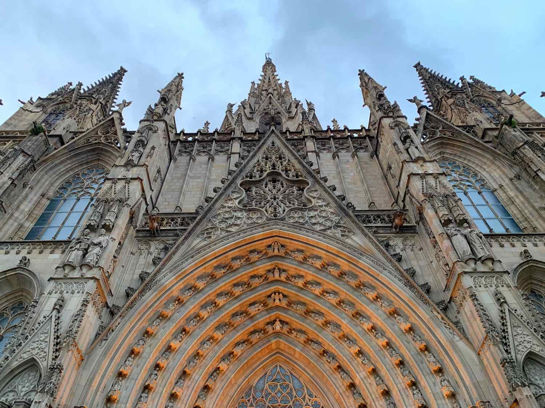 barcelona insider guide blog catedral barcelona
