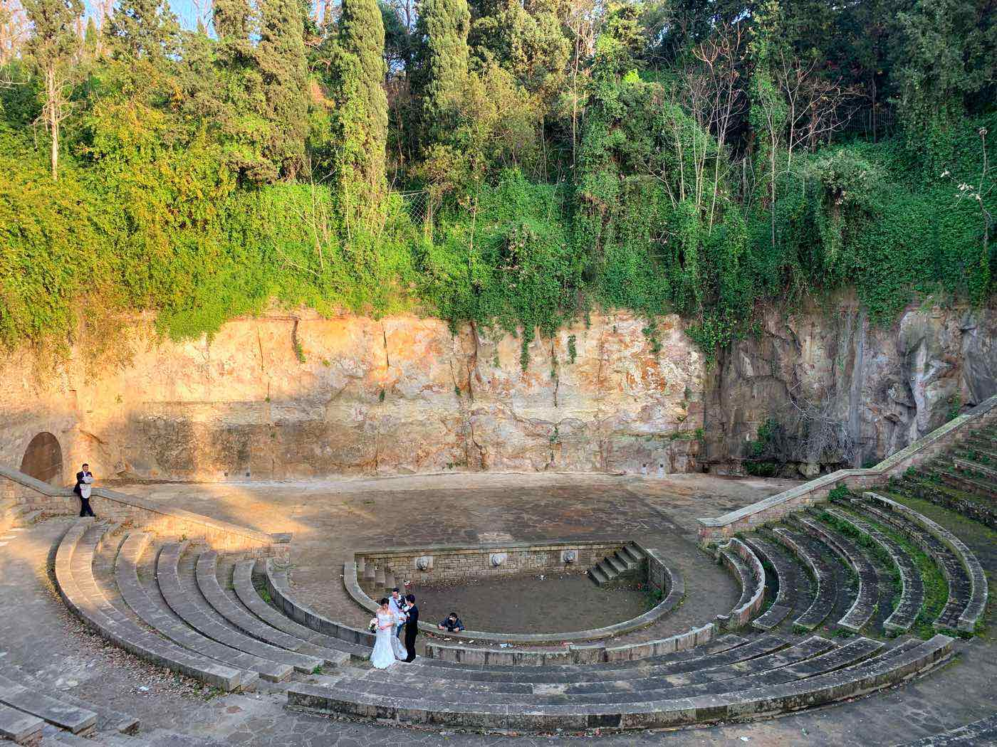hidden gems barcelona teatre grec