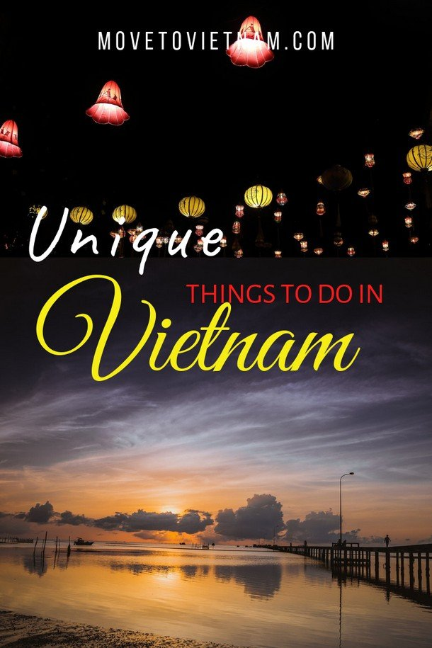 Are you heading to Vietnam? You might want to check these fun things to do in Vietnam to get your planning going. From the north to the south of #Vietnam, there is always exciting things to do. These are also must see and must dos plus Vietnam travel tips #funthingstodoinvietnam #vietnamtraveletips #thingstobuyinvietnam
