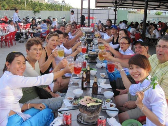 xotours - Entrepreneurs - Life as an Expat in Vietnam